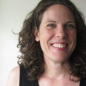 Change Making Voices: Gemma Houldey